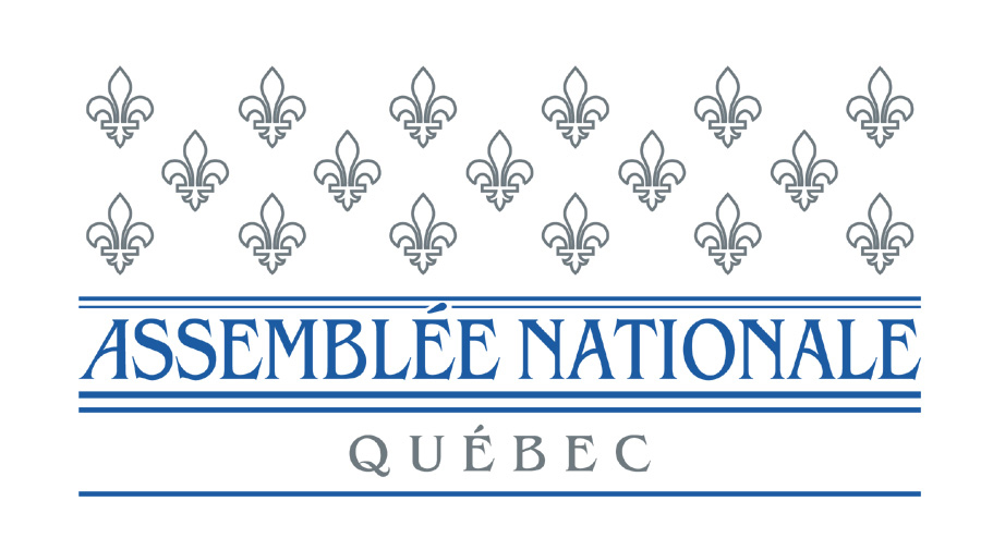 Logo - Assemblée nationale - 2011